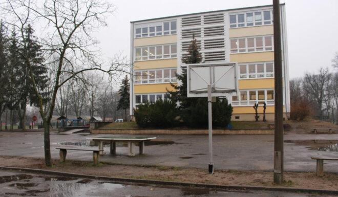 Aufruf zur Mitgestaltung des Schulhofs